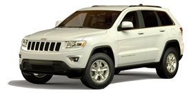 Grand Cherokee