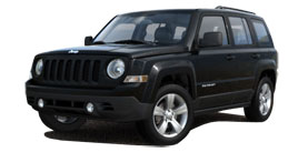 Washington Jeep - 2014 Jeep Patriot Latitude
