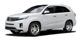2014 Kia Sorento 2.4L I4 LX