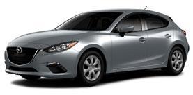 2014 Mazda Mazda3 i 4D Hatchback