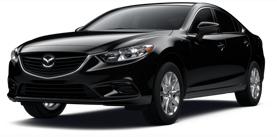 2014 Mazda Mazda6 i