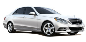 2014 Mercedes-Benz E-Class E 350 4D Sedan