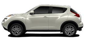 2014 Nissan Juke SL 4D Sport Utility