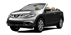 Murano CrossCabriolet near White Plains