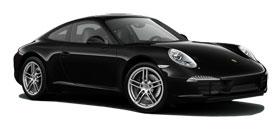 2014 Porsche 911 Carrera 2D Coupe