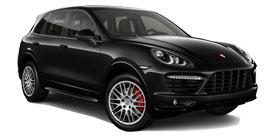 2014 Porsche Cayenne GTS 4D Sport Utility