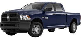 2014 Ram 2500 ST