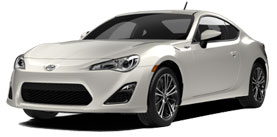 2014 Scion FR-S 2dr Cpe Man Monogram