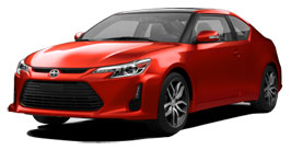 Culver City Scion - 2014 Scion tC Base