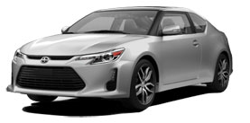 Santa Monica Scion - 2014 Scion tC Base