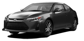 Carson Scion - 2014 Scion tC Base