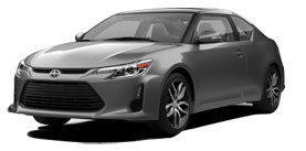 2014 Scion tC 2dr HB Auto 10 Series