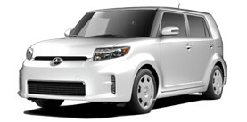 Los Angeles Scion - 2014 Scion xB Base
