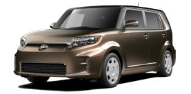Pasadena Scion - 2014 Scion xB Base