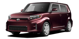 2014 Scion xB Base