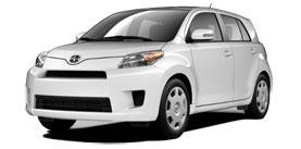 2014 Scion xD 5dr HB Auto (Natl)