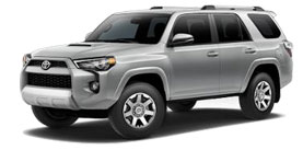 2014 Toyota 4Runner 4.0L Automatic Trail