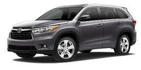 2014 Toyota Highlander V6 Limited Platinum