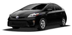 2014 Prius Prius Two Base