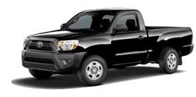 2014 Toyota Tacoma 4x2
