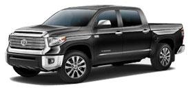 2014 Toyota Tundra Crew Max 4x2 5.7L V8 Limited