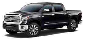 Used 2014 Toyota Tundra 2WD Truck