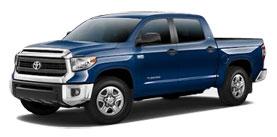 2014 Toyota Tundra Crew Max 4x2