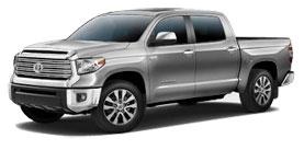 2014 Toyota Tundra 4WD Truck Limited