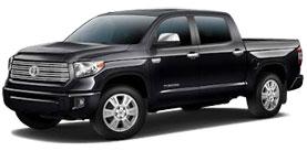 2014 Toyota Tundra Crew Max 4x4 5.7L V8 Platinum Grade