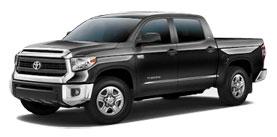 2014 Toyota Tundra Crew Max 4x4 5.7L V8 SR5