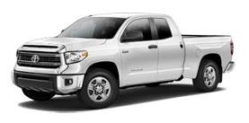 2014 Toyota Tundra Double Cab 4x4 5.7L V8 FFV S