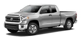 Moreno Valley Toyota - 2014 Toyota Tundra Double Cab 4x4 5.7L V8 FFV SR5