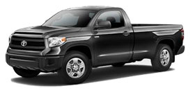 2014 Toyota Tundra Regular Cab 4x2 4.0L V6 Long Bed SR Grade