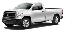 2014 Toyota Tundra Regular Cab 4x4