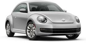 2014 Volkswagen Beetle 2.0L TDI