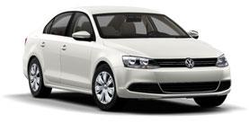 Used 2014 Volkswagen Jetta Sedan 1.8T SE