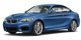 Brentwood BMW - 2015 BMW 2 Series Coupe 228i