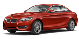 Fairfield BMW - 2015 BMW 2 Series Coupe 228i SULEV