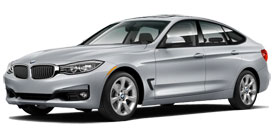 Bay Area BMW - 2015 BMW 3 Series Gran Turismo 335i xDrive