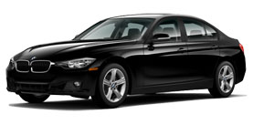 2015 BMW 3 Series Sedan 320i xDrive