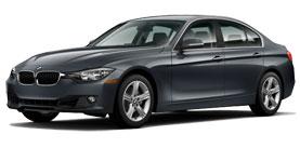 2015 BMW 3 Series Sedan 328d