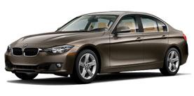 2015 BMW 3 Series Sedan 328i
