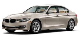 Lafayette BMW - 2015 BMW 3 Series Sedan SULEV 328i