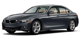 2015 BMW 3 Series Sedan SULEV 328i