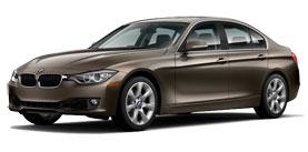 2015 BMW 3 Series Sedan 335i xDrive