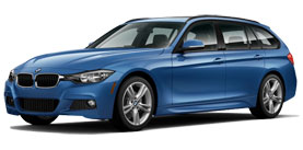 2015 BMW 3 Series Sports Wagon 328d xDrive