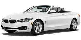 2015 BMW 4 Series Convertible 428i