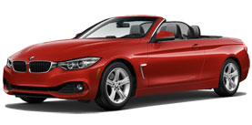 Brentwood BMW - 2015 BMW 4 Series Convertible SULEV 428i