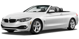 2015 BMW 4 Series Convertible SULEV 428i