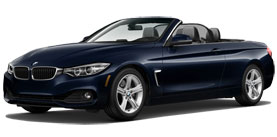 Concord BMW - 2015 BMW 4 Series Convertible 428i xDrive